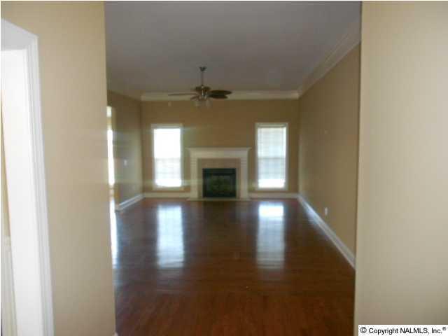 Living Room - Before | TheTurquoiseHome.com