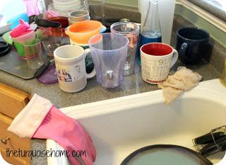 Dishwasher Appreciation Week