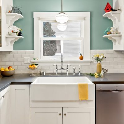 My Kitchen Plans and Inspiration