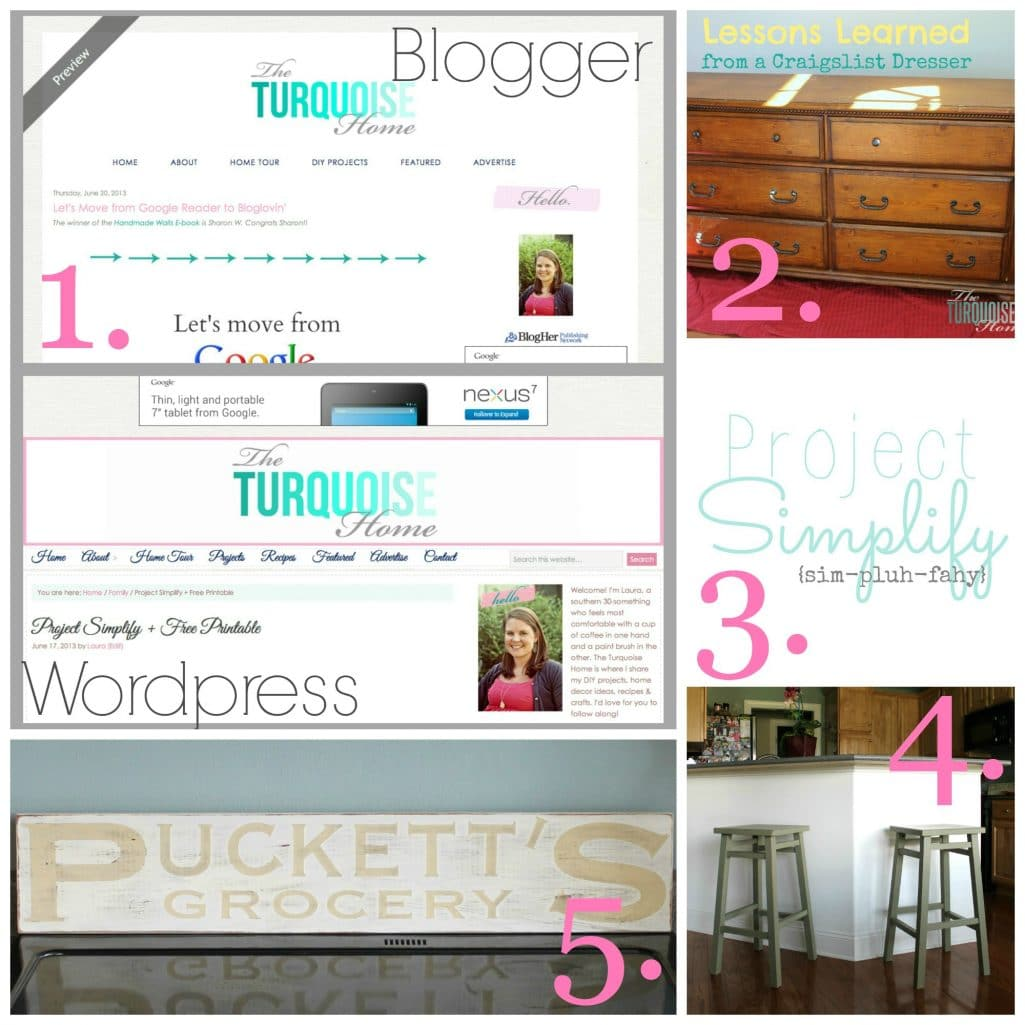 Best of Turquoise {June 2013}