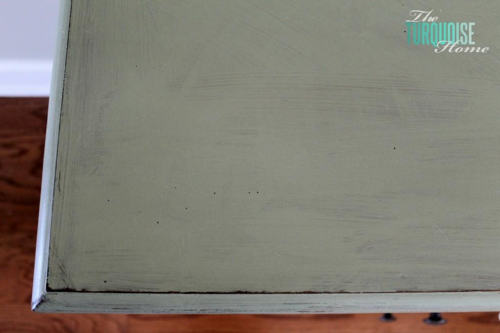 Craigslist dresser plus chateau gray annie sloan chalk paint 3
