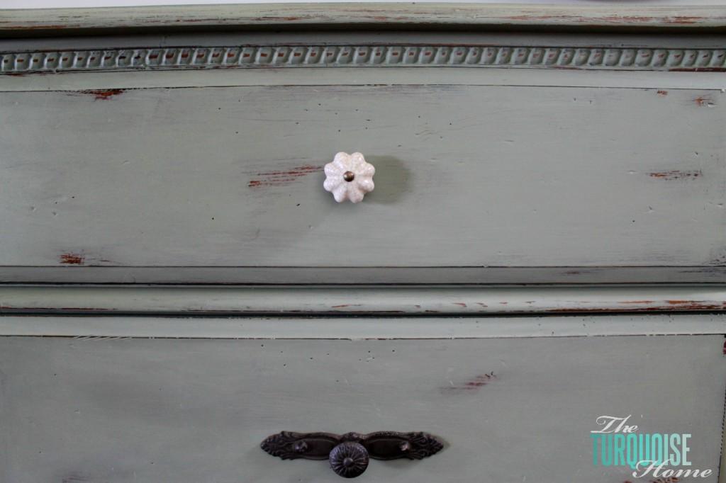 Craigslist dresser plus chateau gray annie sloan chalk paint 4