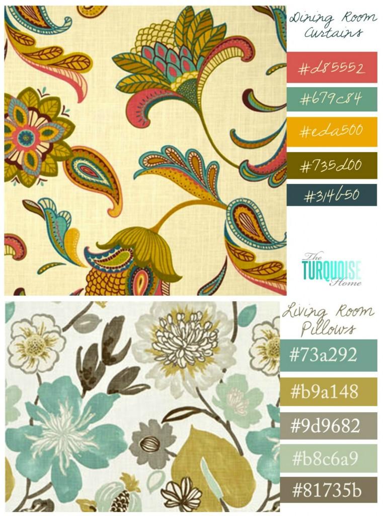 dresser colors Collage