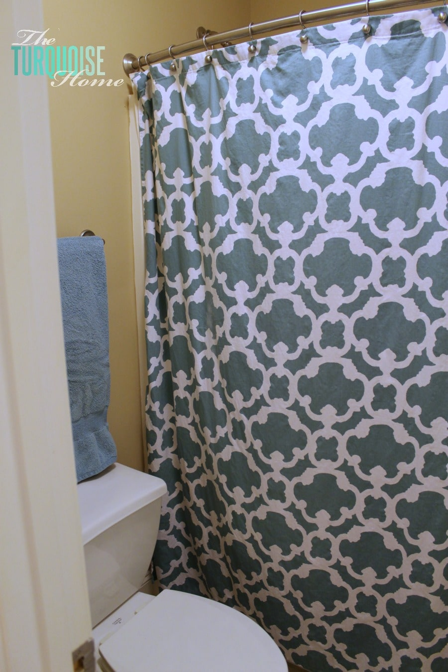 Target Shower Curtains - Interior Design