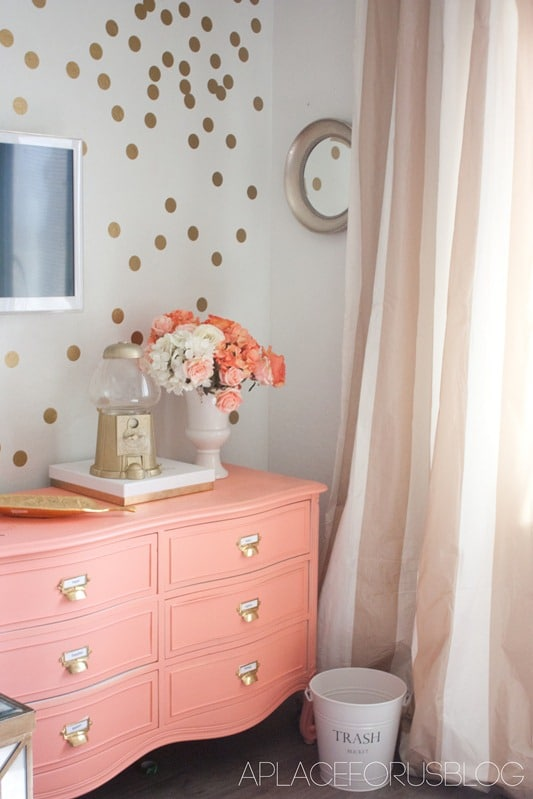 Crushing On Coral Furniture Walls Amp Accessories The