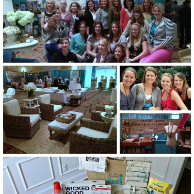 Hanging out at Haven {2013}: Part 1