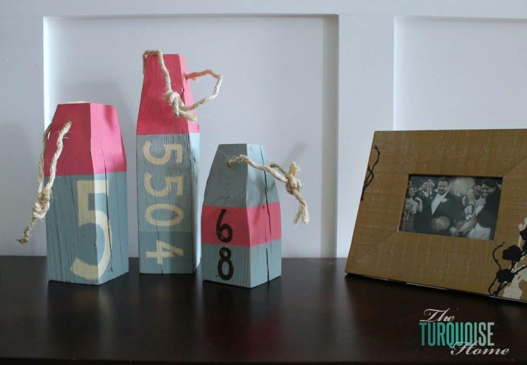 Lazy Summer Decor The Turquoise Home 3
