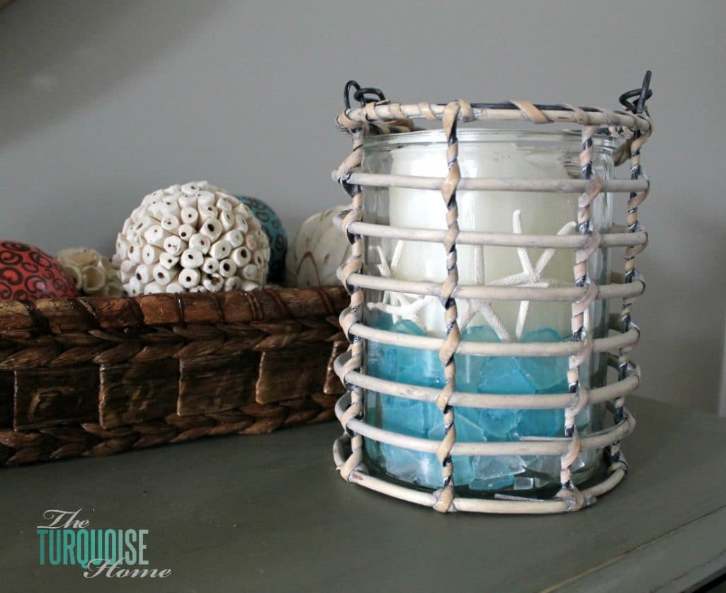 Lazy Summer Decor The Turquoise Home 7