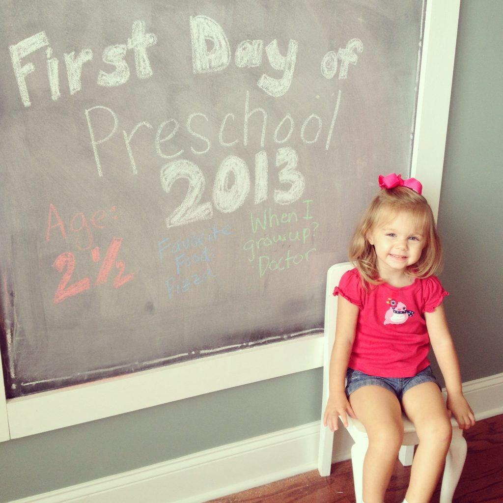 first-day-of-preschool