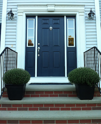 hale-navy-painted-front-door