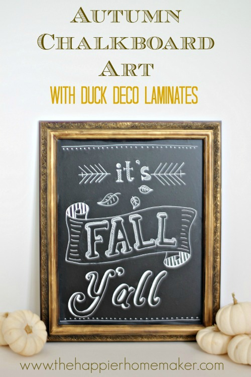 November Chalkboard Calendar Ideas : Fabulous chalkboard ideas the turquoise home