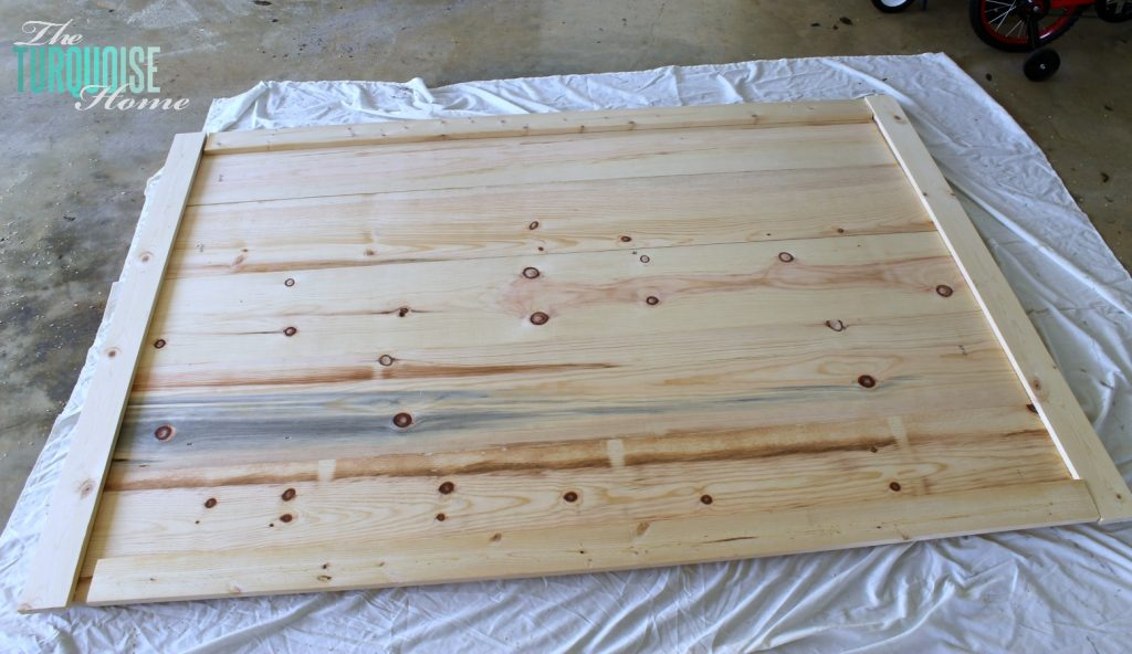 Building Barn Doors Diy Simple Sliding Barn Doors