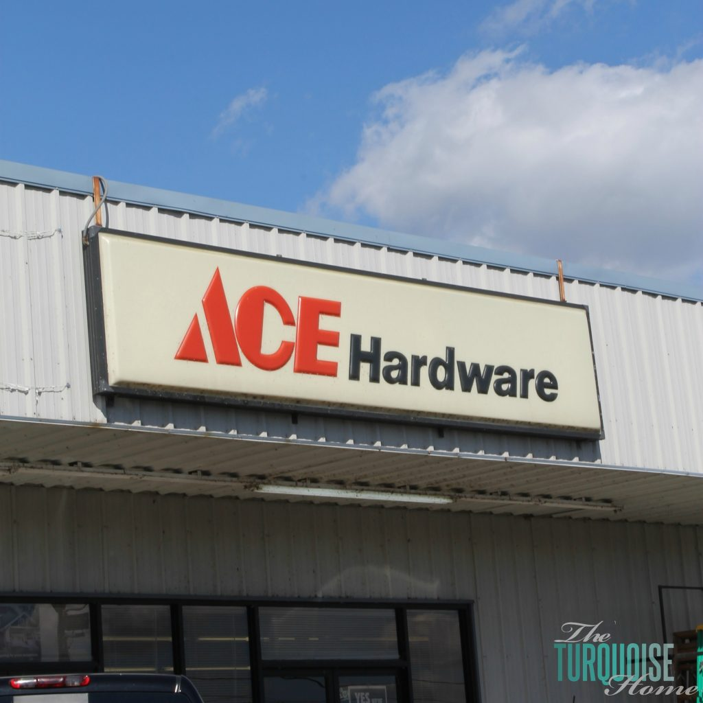 Ace Hardware Blogger Panel