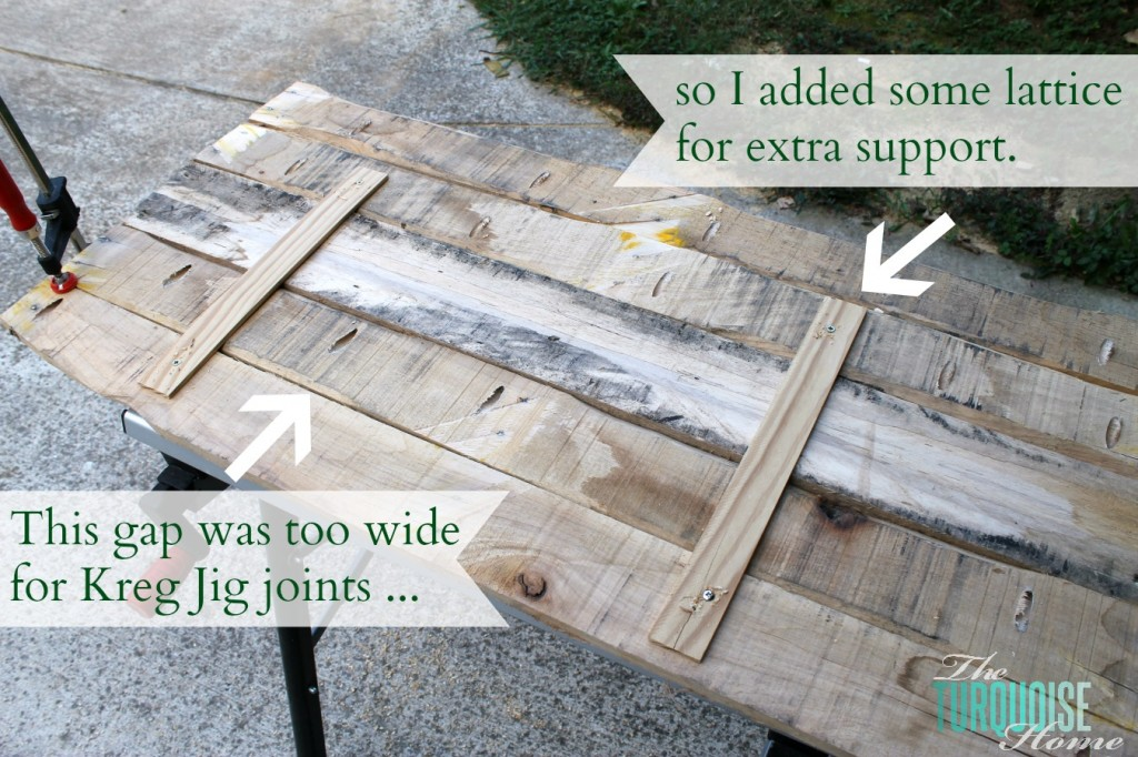 How To Create Beautiful Hand Made Signs From Pallets