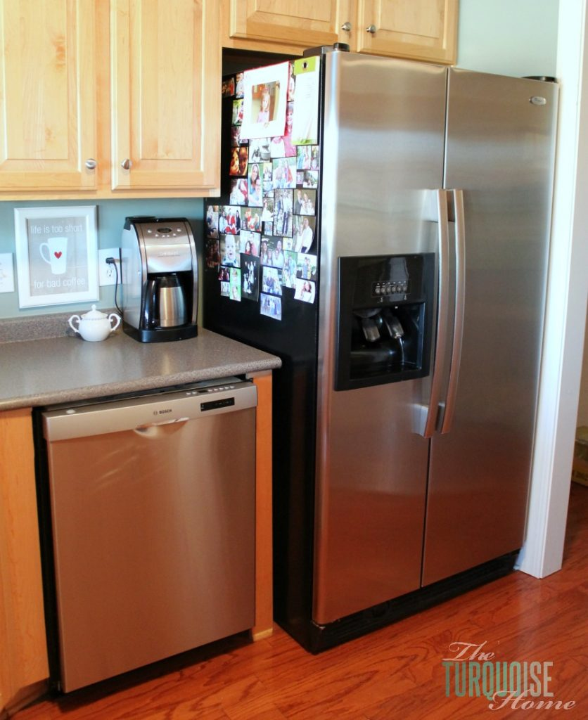 How to Clean Stainless Steel | The Turquoise Home