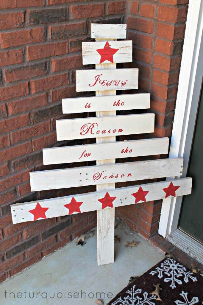 12 handmade christmas gift ideas great diy christmas gifts for Christmas ideas made from pallets