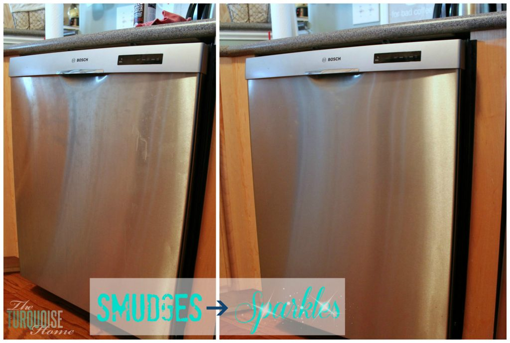 Want to quickly get your stainless steel to sparkle and shine? Find out how!