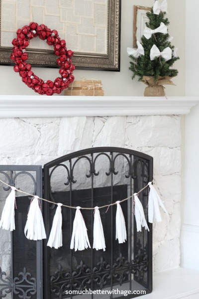 TP Garland and Bows