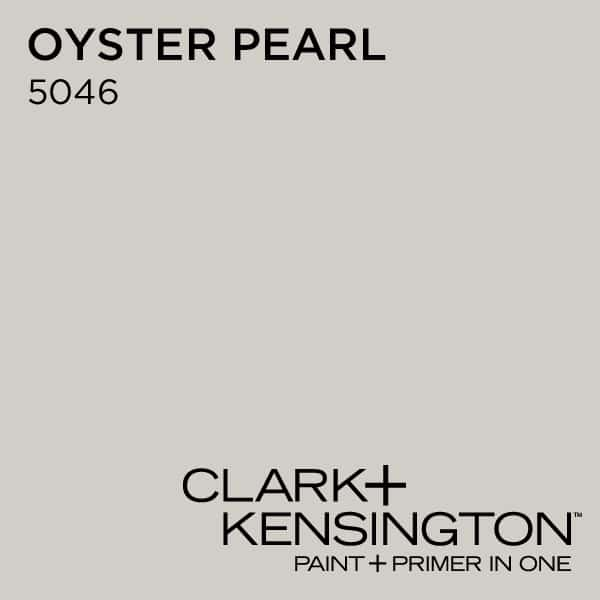 Clark Kensington Oyster Pearl The Turquoise Home