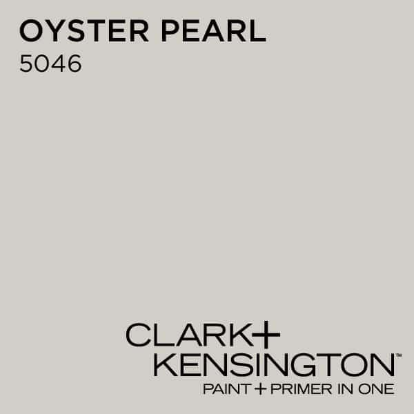 Clark+Kensington Oyster Pearl