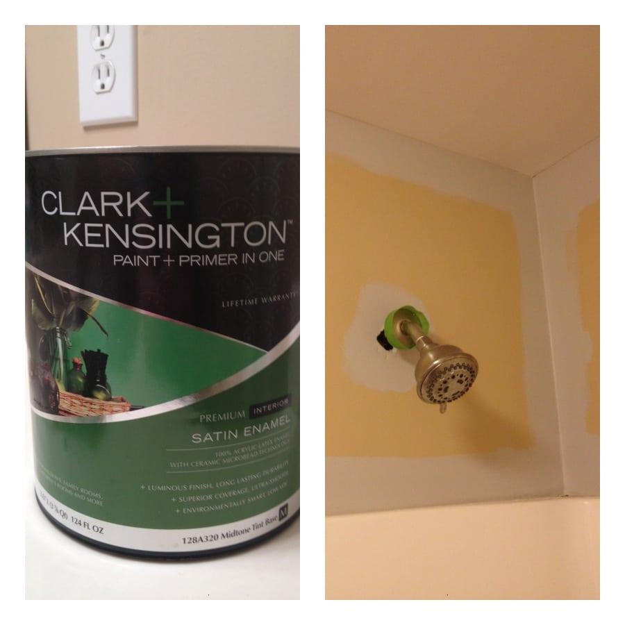 Clark+Kensington Paint+Primer in One