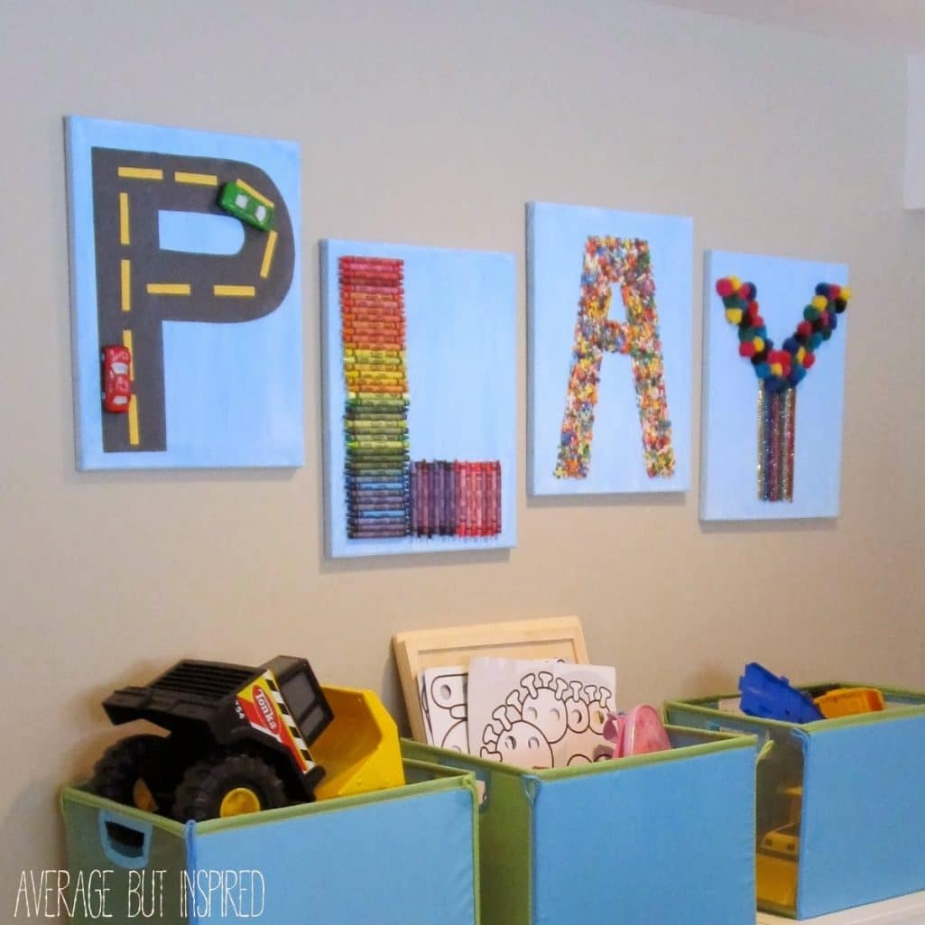"""PLAY"" Art"