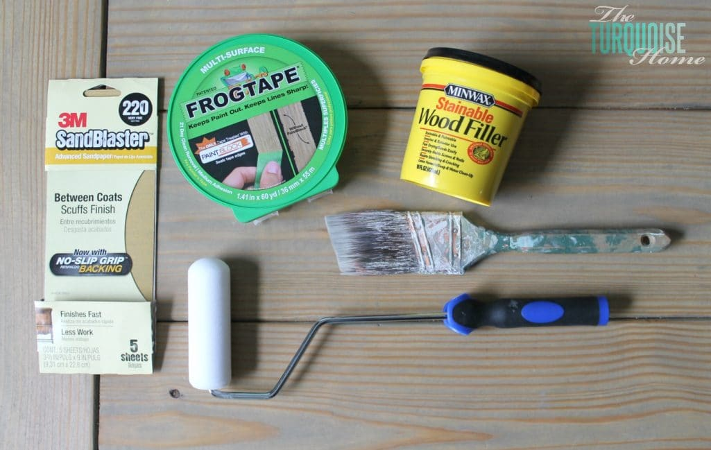 Supplies Needed To Paint A Room the average diy girl's guide to painting  cabinets