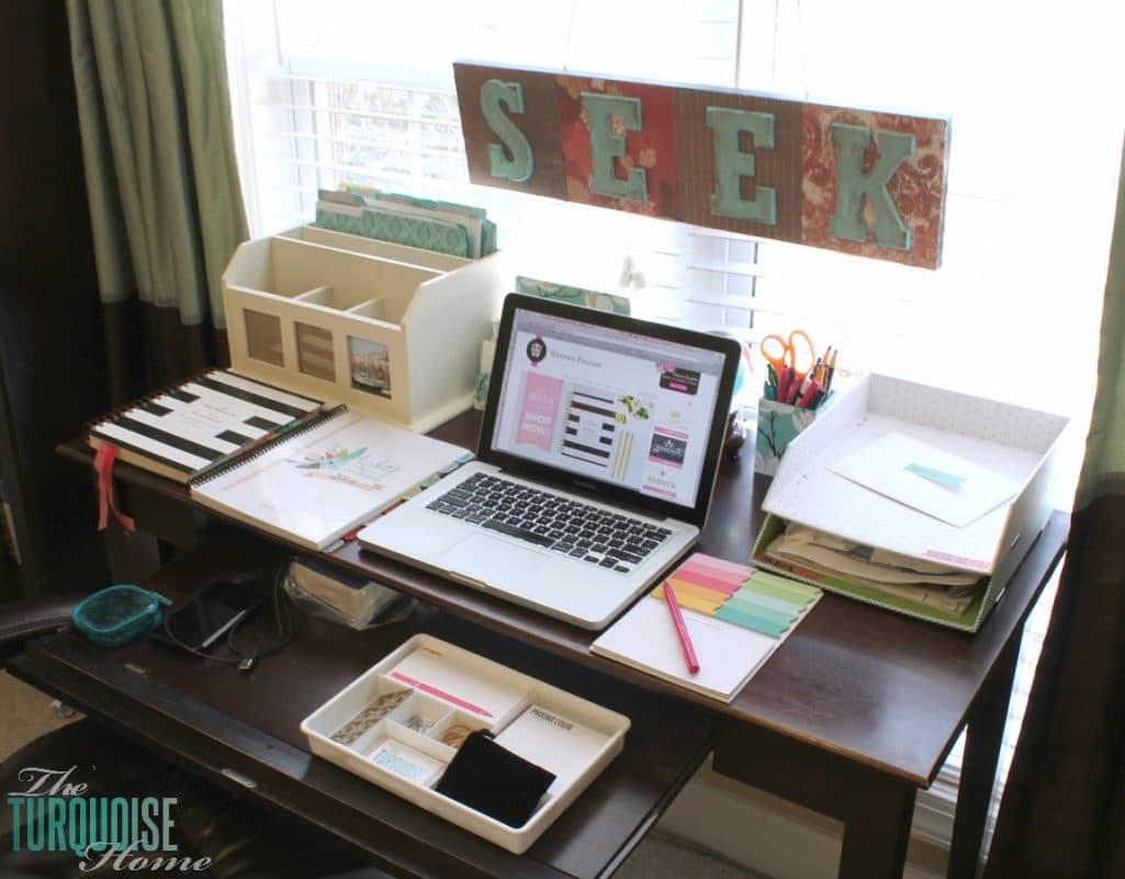 How to Be an Efficient Blogger: The Day Designer