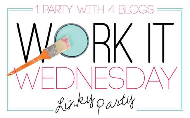 Work It Wednesday No. 40