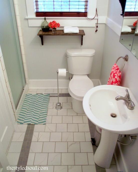 Amazing Bathroom Renovation