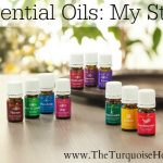 Essential Oils: My Story {how a non-recycler came to love plant oils}