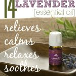 14 Amazing uses for Lavender Essential Oil