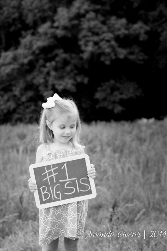 #1 Big Sis