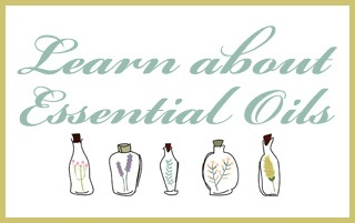 Learn more about Essential Oils