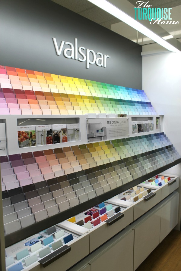 The Paint Studio with Valspar at Ace Hardware