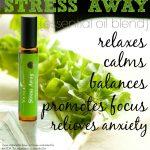 Essential Oils Every Home Needs: Stress Away