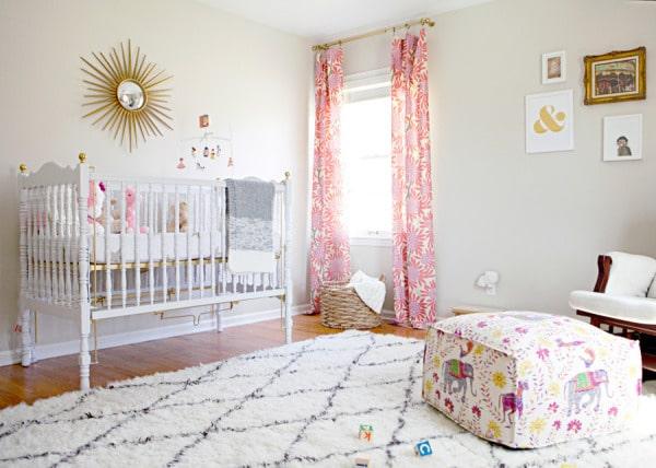 Berry Fleur Nursery | caitlinwilson.com