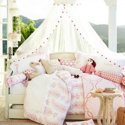 Madeline Daybed and Trundle from Pottery Barn Kids
