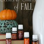 The Scents and Smells of Fall