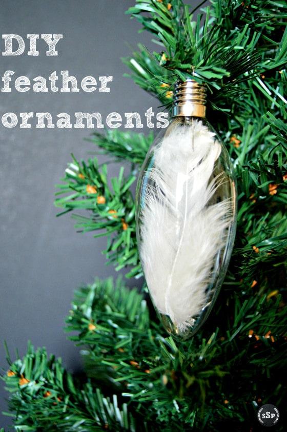 diy-pottery-barn-feather-ornaments
