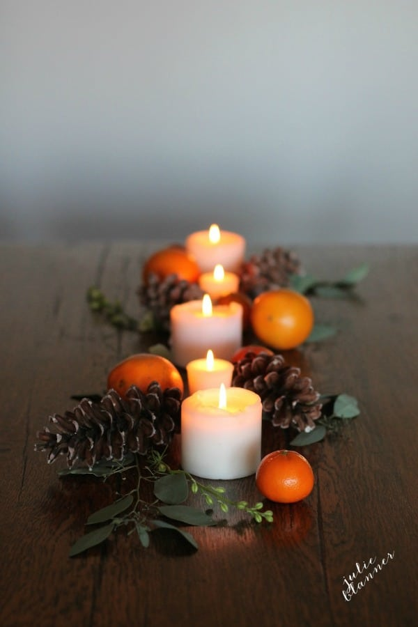 27 Gorgeous Thanksgiving Tablescapes | Simply Gorgeous Thanksgiving Table