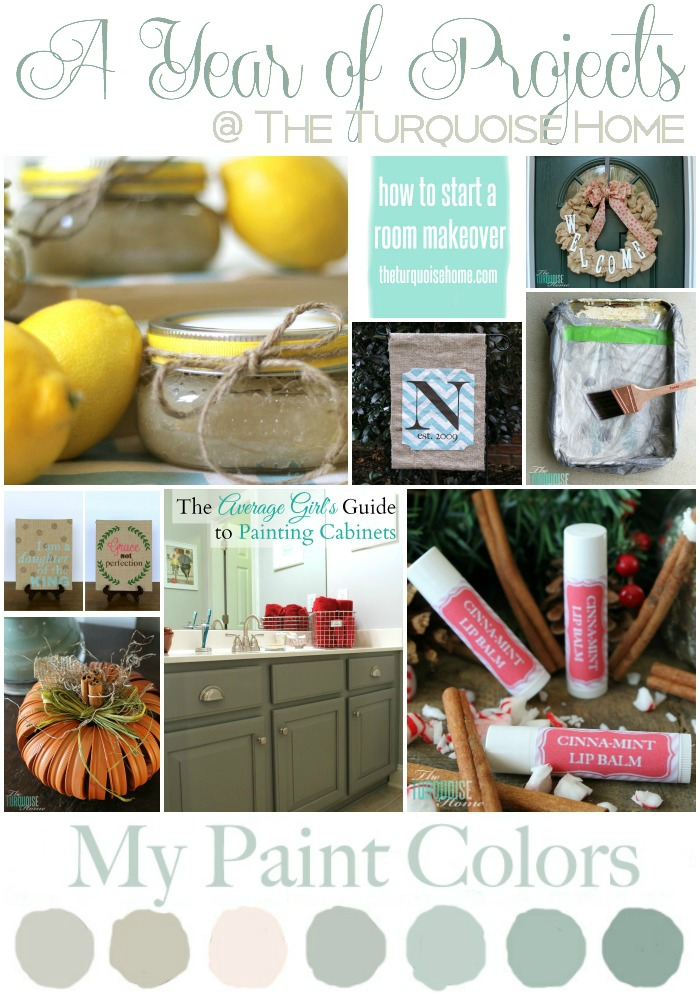 The Very Best of 2014: What You Loved | TheTurquoiseHome.com