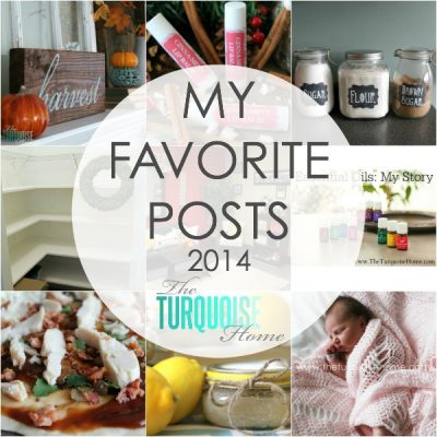 The Very Best of 2014: What I Loved