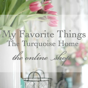 The Online Shop | The Turquoise Home