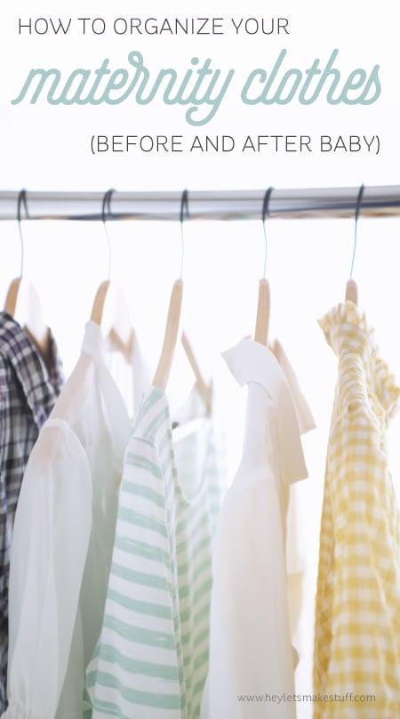 Maternity-Wardrobe