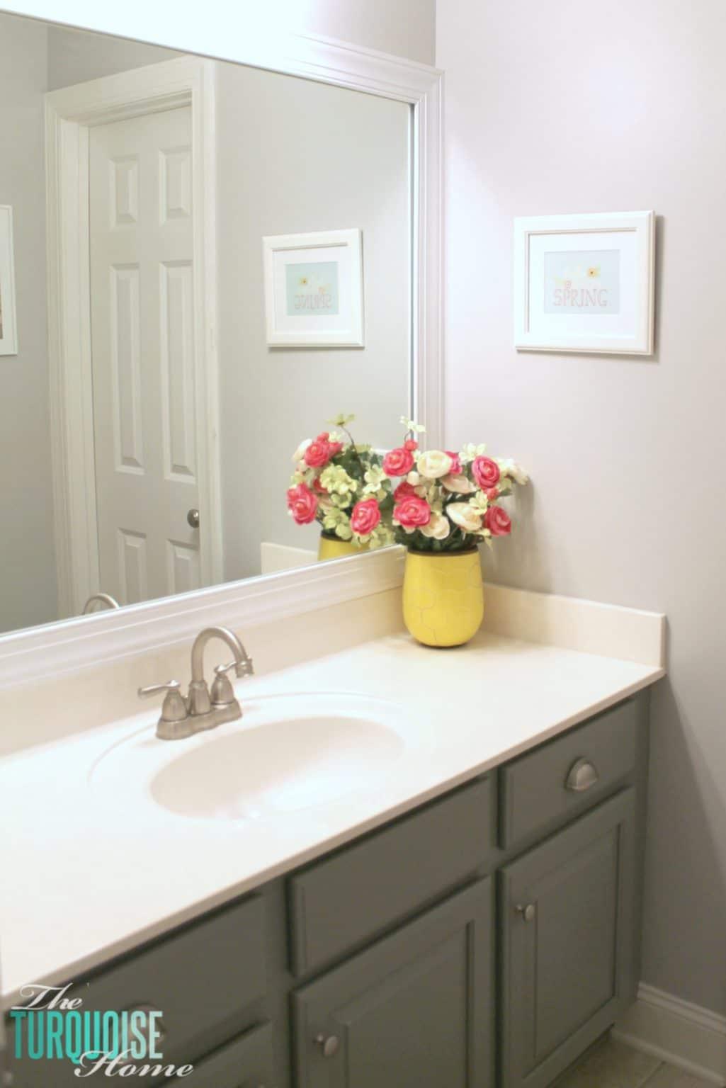Telescoping Bathroom Mirror Lighted Bathroom Vanity Mirrors.How To ...