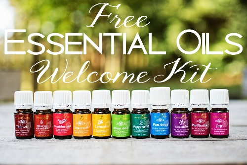 Premium Starter Kit plus Free Welcome Kit!   TheTurquoiseHome.com