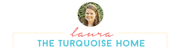 Work It Wednesday Link Party | Laura @ The Turquoise Home