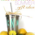 Have a Refreshing Summer Gift Idea