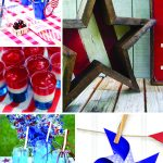 5 Tasty Summer Drinks // 5 4th of July Ideas + Work it Wednesday No. 103